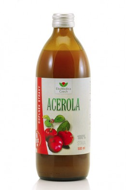 ACEROLA 500 ml
